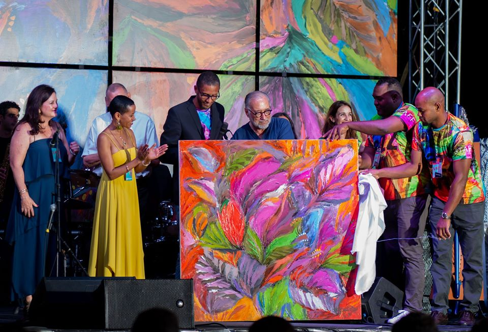 Dominican Republic Jazz Festival 2018