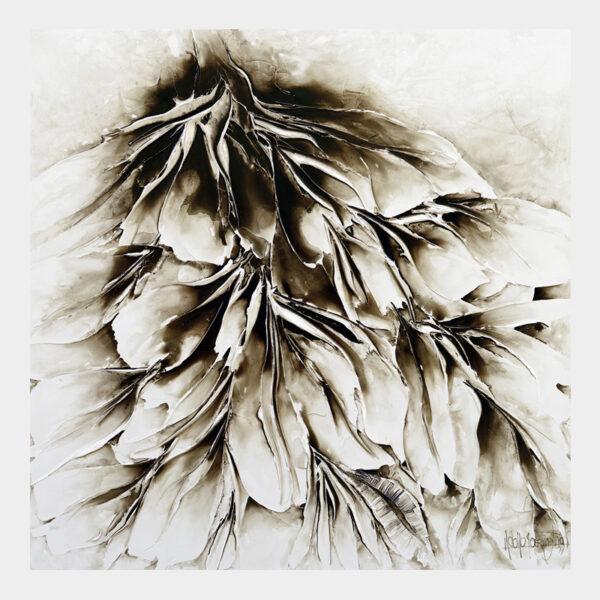 Sepia's Flower X
