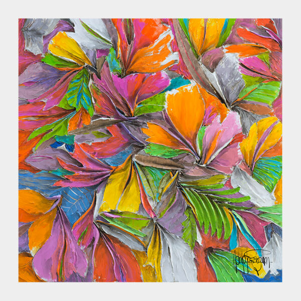 Natural Passion I – Limited Edition Print