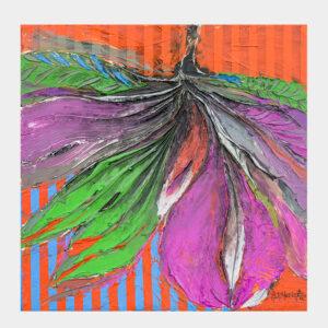 Caribbean Flora III – Limited Edition Print