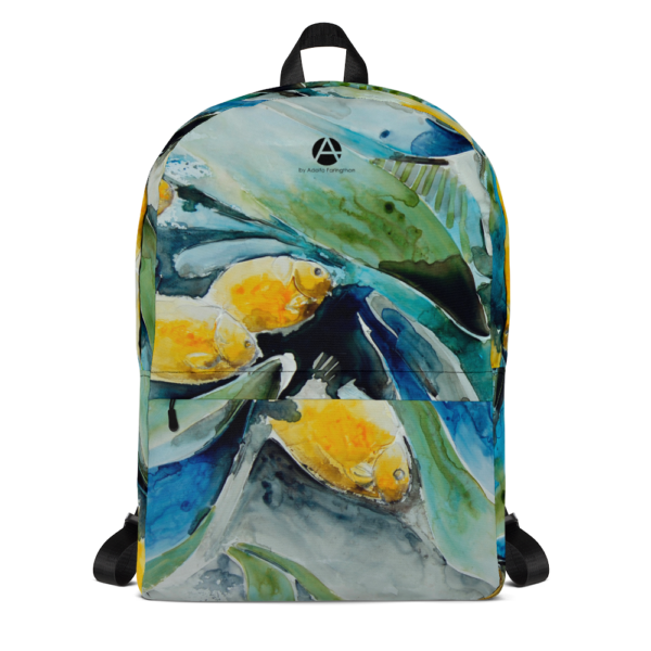Backpack – AFBP07